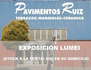 Exposición Lumei